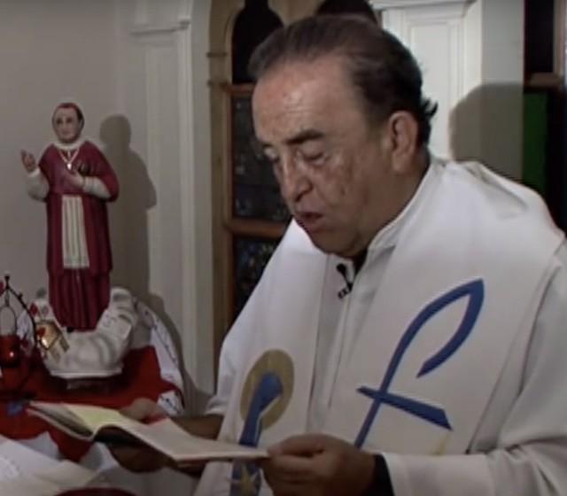 Părintele Mejia despre Meditație Transcendentală și Catolicism