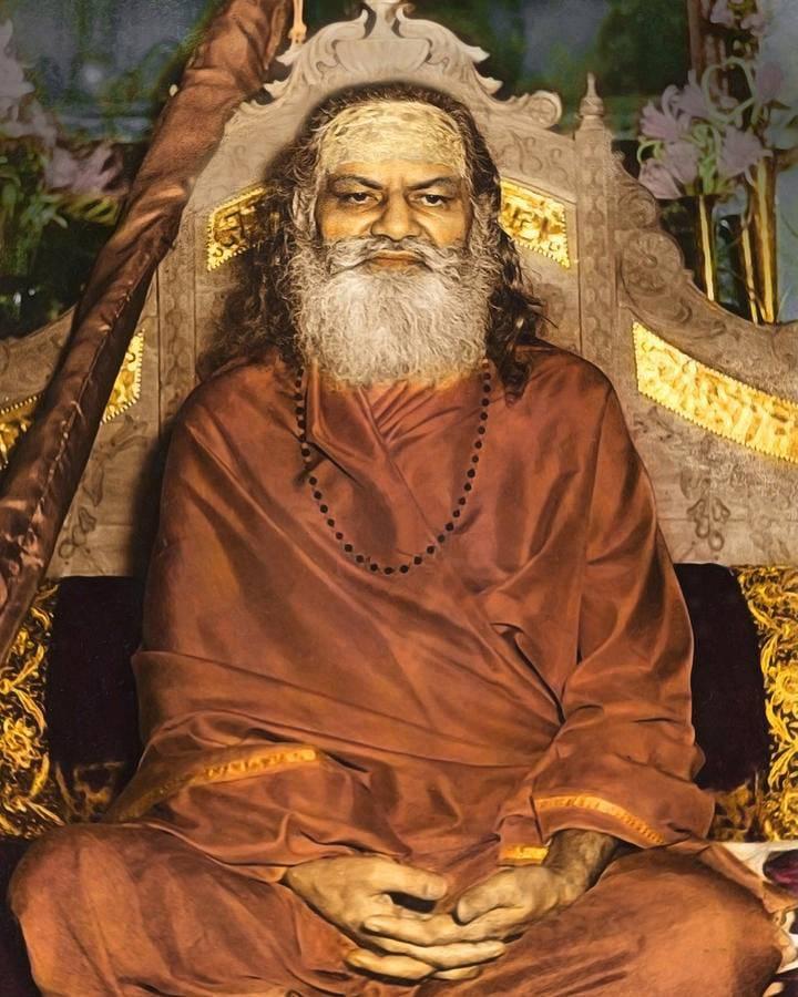 Materialismul - Guru Dev