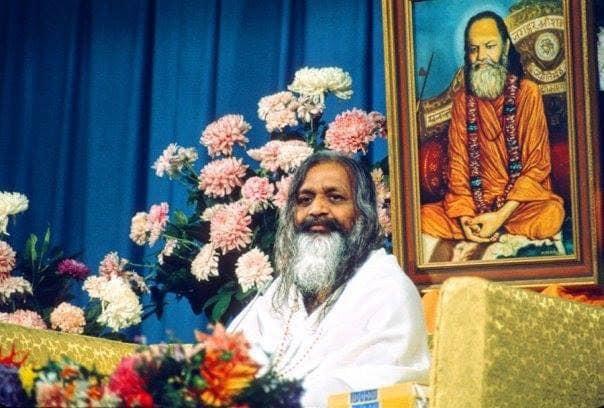 Maharishi despre părăsirea corpului când ești în Conștiința Unității