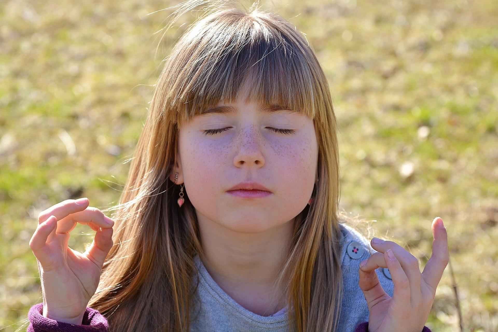 Curs Meditație Transcendentală - 09 Ianuarie 2020