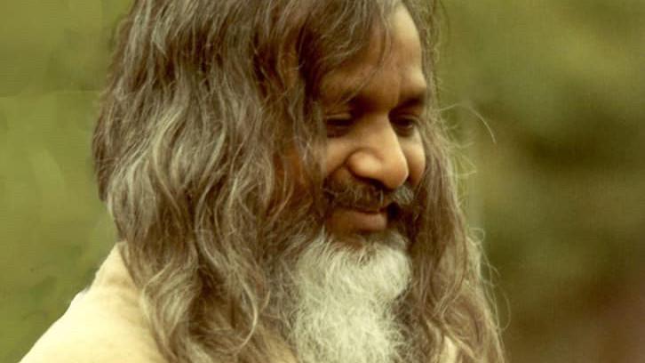 Maharishi despre OM și HUM