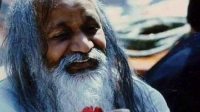 Oare transcend? - Maharishi Mahesh Yogi