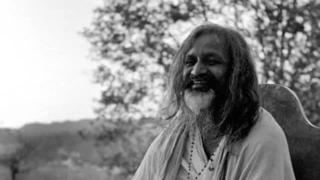 A patra stare de conștiință - Maharishi Mahesh Yogi
