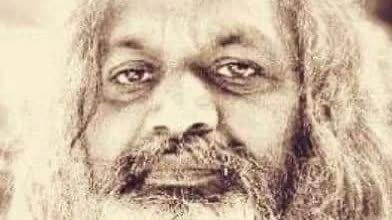 Când vorbești de rău pe ceilalți- Maharishi Mahesh Yogi