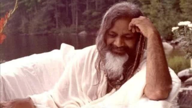 Conștiința Transcendentală în timpul somnului - Maharishi Mahesh Yogi