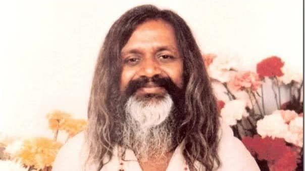Despre conștiință pură - Maharishi Mahesh Yogi