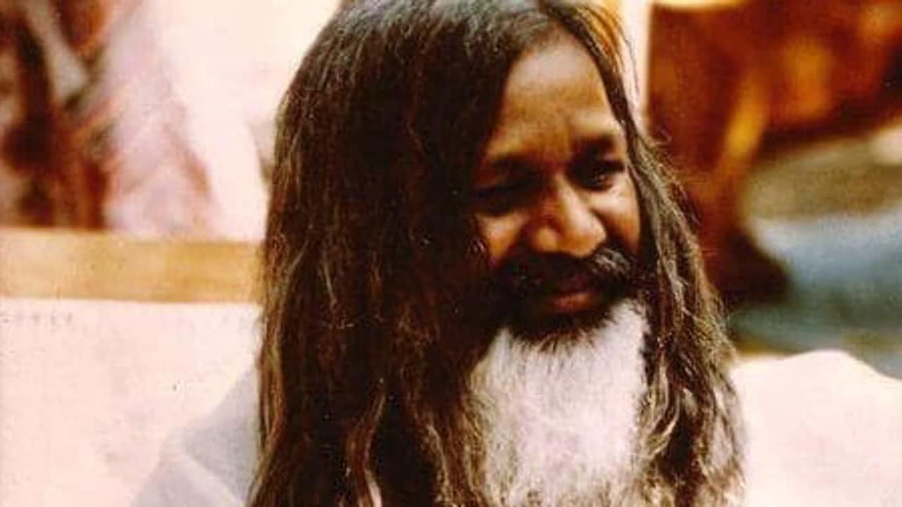 Natura Egoului - Maharishi Mahesh Yogi