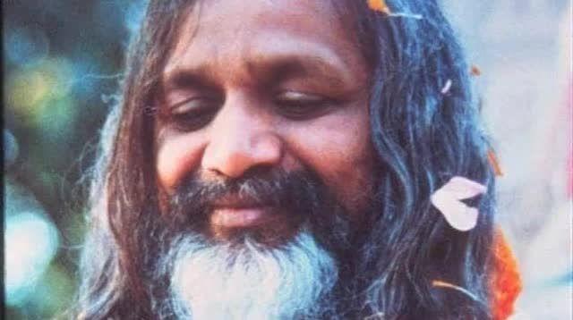 Conștiință și sistem nervos - Maharishi Mahesh Yogi