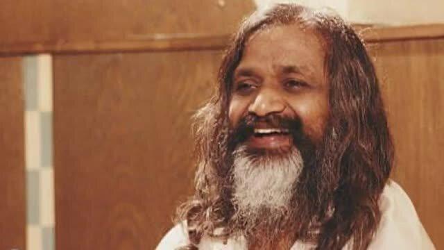 Pierderea și renașterea Cunoașterii - Maharishi Mahesh Yogi