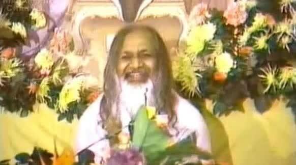 Memorie și dorință - Maharishi Mahesh Yogi