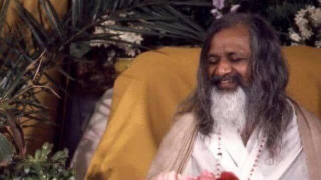 Regiuni grosiere și subtile ale sistemului nervos – Maharishi Mahesh Yogi