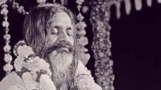 Rolul Maestrului și valoarea scripturilor - Maharishi Mahesh Yogi